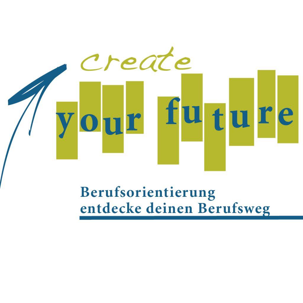 Logo create your future